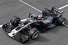 Haas, Singapur'dan sonra tamamiyle 2018'e odaklanacak