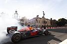 F1 'Suban al tren de la F1 del futuro, pero todos', por Albert Fábrega