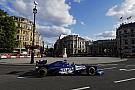 F1 En 2018 se podrán usar autos de F1 actuales en eventos en ciudades
