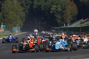 Formule Renault Preview Les premiers titres à Spa?