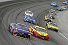 NASCAR Cup NASCAR Roundtable: Looking ahead in the playoffs and Silly Season 2018