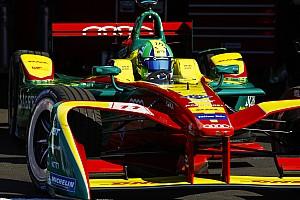 Fórmula E Últimas notícias Di Grassi admite que não tinha o melhor carro em NY