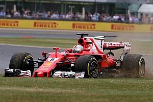 Formula 1 Commento Ferrari: a preoccupare non sono i numeri, ma il trend negativo