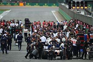 F1 Noticias de última hora Revelamos los temas a tratar para la F1 y sus futuras reglas