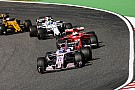 Formula 1 Williams, Austin'de puan almayı hedefliyor
