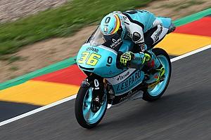 Moto3 Race report Moto3 Jerman: Joan Mir lanjutkan performa menawan