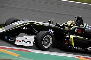 EUROF3 Qualifiche Norris si ripete e centra le pole per Gara 2 e 3 a Zandvoort