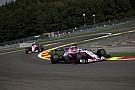 Force India: Perez ve Ocon artık yarışmakta özgür değil!