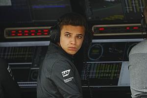 F1 Noticias de última hora McLaren piensa en Norris como piloto de reserva para 2018