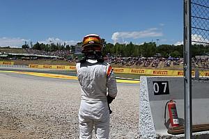 F1 Noticias de última hora Vandoorne y McLaren, una adaptación que continúa