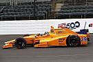A McLaren visszatér az IndyCarba?