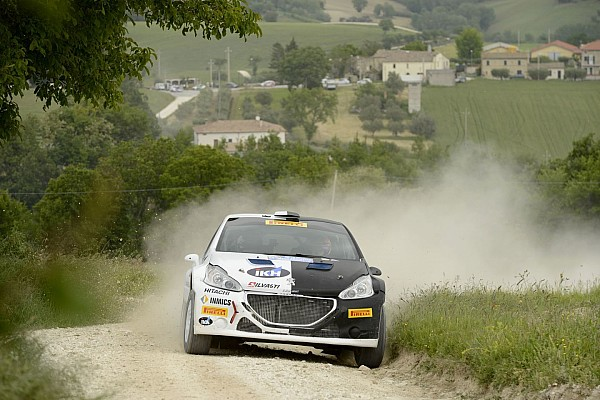 WRC Rally prodigy Rovanpera picks up Red Bull support