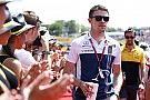 Formula 1 How Paul di Resta staked his claim for a Williams F1 seat