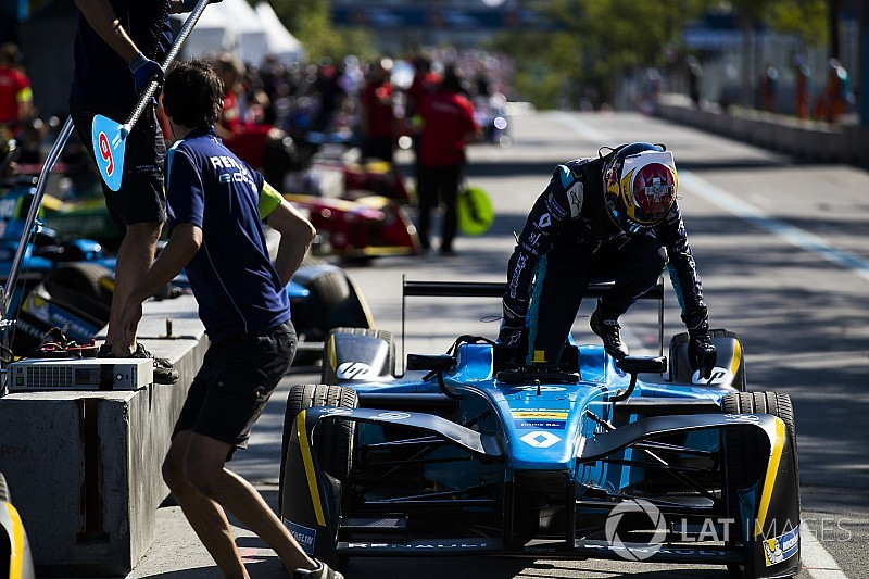Le Halo retarde l'arrivée de la future FormuleE