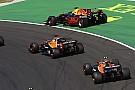 Ricciardo considera que el movimiento de Verstappen fue