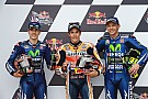 MotoGP Austin MotoGP: Marquez outduels Vinales for fifth COTA pole
