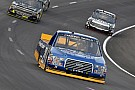NASCAR Truck BKR's Take on Trucks: Checkered Flag Foundation making a difference