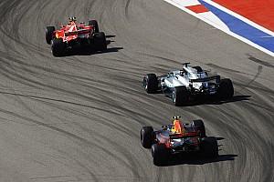 Fórmula 1 Noticias Vettel espera que las mejoras devuelvan a Red Bull a la lucha