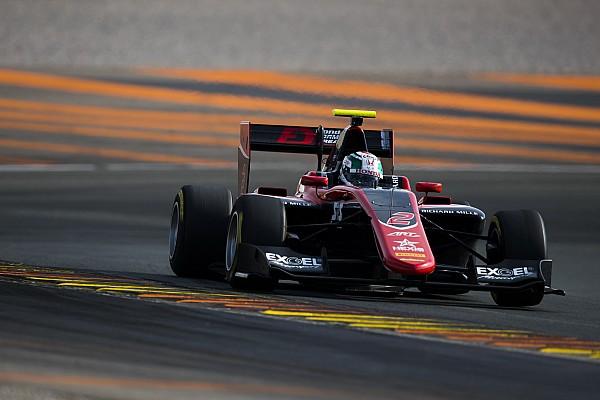 GP3 Репортаж з практики GP3 у Барселоні: Фукузумі найшвидший у практиці