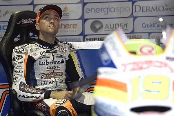 Гонщик Moto2 Симеон занял последнее свободное место в MotoGP