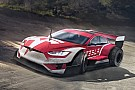 Automotive See how road cars would look if they raced in F1