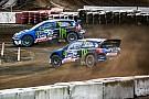 Rallycross-WM Rallycross-WM in Trois-Rivieres: 4. WRX-Saisonsieg für Kristoffersson