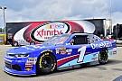 NASCAR XFINITY Sadler clinches regular season title, sets sights on Xfinity crown