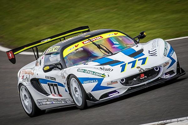 GT Lotus Cup Europe: Sharon Scolari regiert in Brands Hatch!