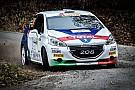 CIR CIR: Scatta al Rallye Sanremo il Trofeo Peugeot Competition