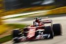 GP Australia: Vettel pecahkan rekor absolut Albert Park di FP3