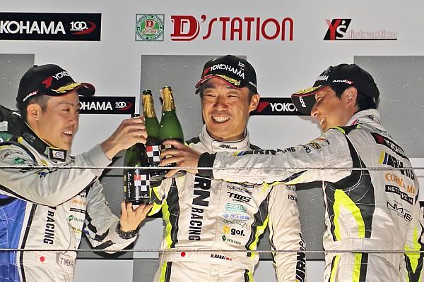 スーパー耐久 連勝でタイトルに王手! ARN Racing「まずは最終戦PP獲得を目指す」
