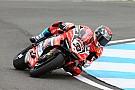 """WSBK Melandri: """"La Ducati saltella e non riusciamo a risolvere il problema"""""""