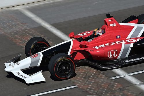How the 2018 IndyCar changes the game for engine manufacturers