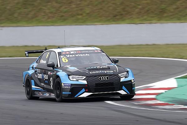 WTCC Motorsport.com hírek Az Audi hat autóval lesz jelen a WTCR-ben