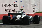 Formel 1 Für mehr Überholmanöver: Sotschi will Strecke anpassen