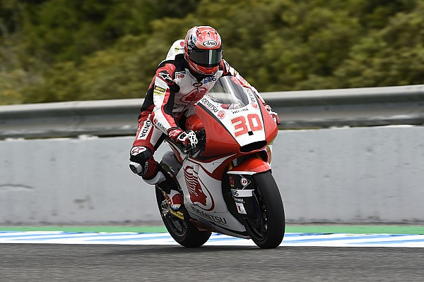 MotoGP Breaking news Nakagami, Morbidelli on LCR's radar for second bike