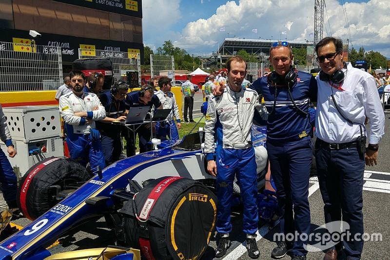 """Sauber-Geschäftsführer beklagt Versuche, das F1-Team """"zu zerstören"""""""