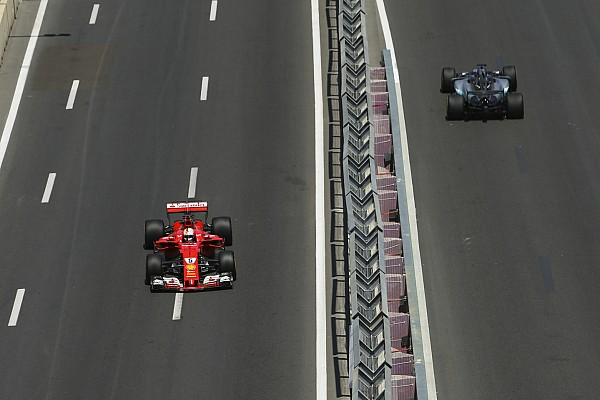 Formula 1 Son dakika Wolff: Hamilton - Vettel arkadaşlığı sonsuza dek sürmeyecekti