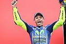 VÍDEO: Confira os números da carreira de Rossi
