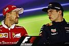 Horner: Verstappen tak akan tergoda Mercedes atau Ferrari