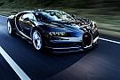 Automotive Un deportivo busca neumáticos para alcanzar los 483 km/h