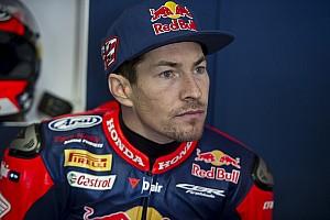 World Superbike Últimas notícias Hayden continua em estado grave, diz novo boletim