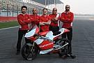 Mahindra targetkan raih kemenangan di Moto3 2016
