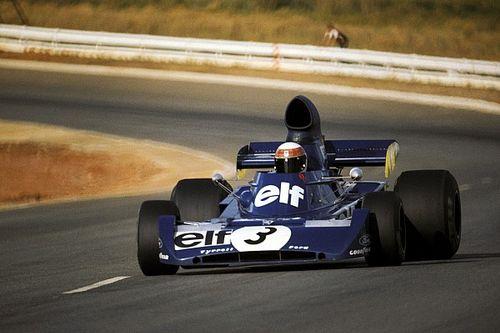 L'ultime exploit de Jackie Stewart
