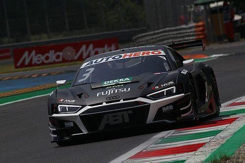 Van der Linde viert verjaardag met dominante DTM-zege op Monza