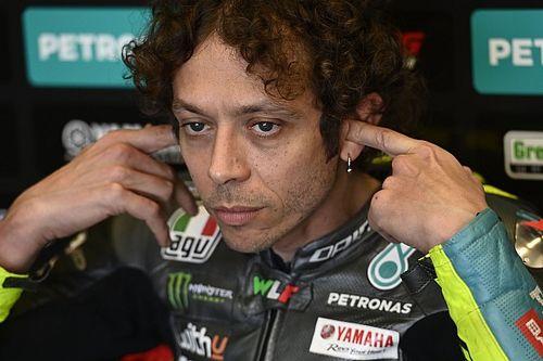 De signalen die wijzen op het MotoGP-afscheid van Rossi