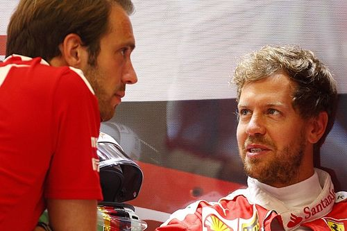 Vergne Diejek Vettel Saat Pindah ke Formula E