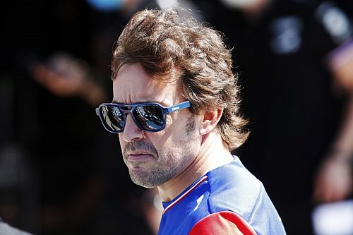 """Alonso gana el """"Piloto del Día"""" del GP de Hungría F1"""
