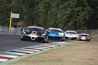Ferrari Challenge: a Tabacchi e Kirchmayr Gara 1 del Mugello