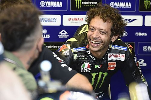 """Rossi: My VR46 Academy """"bred snakes"""" for Misano 1-2"""